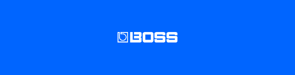 BOSS ロゴ