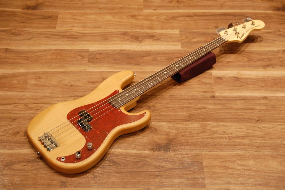 TOMOMI Precision Bass