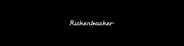 Rickenbacker logo