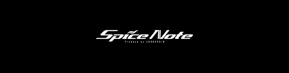 Spice Note logo